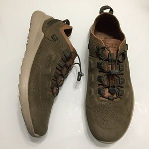 NEW Keen Utility Highland Street Trail Olive Green